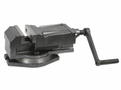 Тиски станочные, Metal Master ТСтПП80