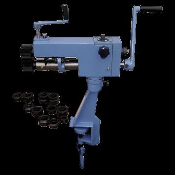 Зиговочные машины, Metal Master TZ (RM-08)